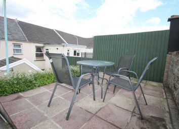 Thumbnail 3 bed terraced house for sale in Clifton Crescent, Aberaman, Aberdare, Mid Glamorgan