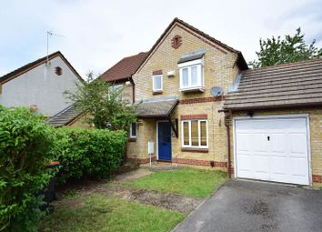 3 bed semi-detached house for sale in The Belfry, Luton LU2