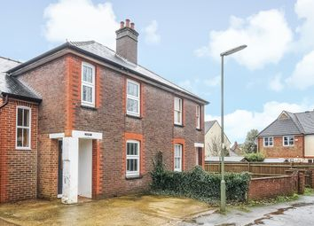 Thumbnail 3 bed semi-detached house to rent in Field Place, George Road, Godalming