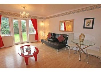 Thumbnail 3 bed terraced house for sale in Manchester Court, Garvary Road, Custom House, Royal Victoria, London