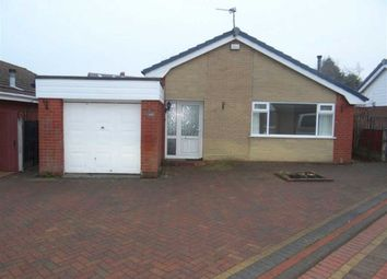 Thumbnail 3 bed detached bungalow for sale in Red Waters, Leigh