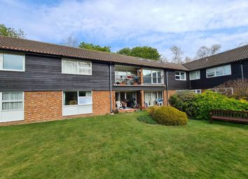 Thumbnail 2 bed flat for sale in Cedar Court, Hills Road, Cambridge