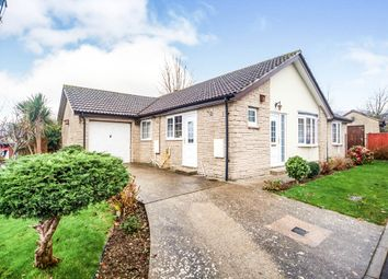 Thumbnail 3 bed detached bungalow for sale in Great Corner, Yeovil
