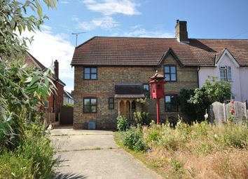 Thumbnail 4 bed semi-detached house for sale in Kirby Road, Walton-On-The-Naze