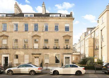 Thumbnail 3 bed maisonette for sale in Edward Street, Bathwick, Bath