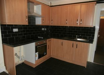 Thumbnail 1 bed flat to rent in Ripple Road, Barking Essex