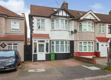 Thumbnail 4 bed end terrace house for sale in Selwyn Avenue, Ilford