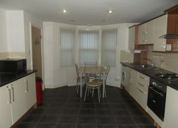 Thumbnail 2 bed flat to rent in Chestnut Grove, Wavertree, Liverpool