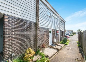 2 bed terraced house for sale in Mercury Close, Southampton SO16