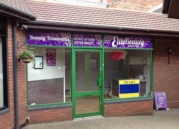 Thumbnail Retail premises to let in Penny Farthing Arcade, High Street, Sedgley, Dudley