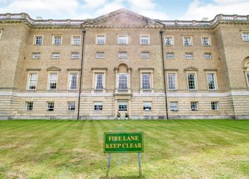 Thorndon Hall, Thorndon Park, Ingrave, Brentwood CM13. 3 bed flat