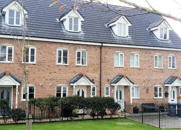 Thumbnail 3 bed terraced house for sale in Mears Beck Close, Heysham, Morecambe