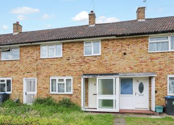 Thumbnail 3 bed terraced house to rent in Kent Way, Tolworth, Surbiton