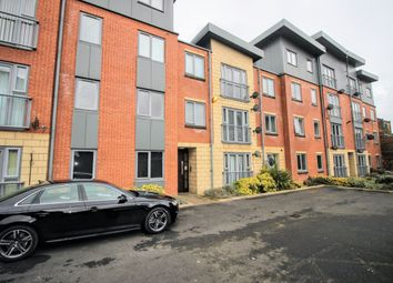 Thumbnail 1 bed flat for sale in Grimshaw Place, Preston
