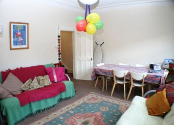Thumbnail 4 bed maisonette to rent in Cromwell Road, St Andrews, Bristol