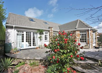 4 bed detached house for sale in Treloggan Road, Newquay TR7