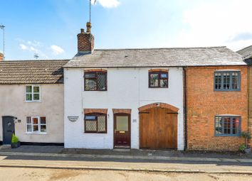 Thumbnail 3 bed terraced house for sale in Church Lane, Clipston, Market Harborough