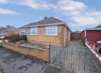 2 bed semi-detached bungalow for sale in Julian Road, Southampton SO19