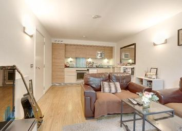 Thumbnail 2 bed duplex to rent in Teal Street, London