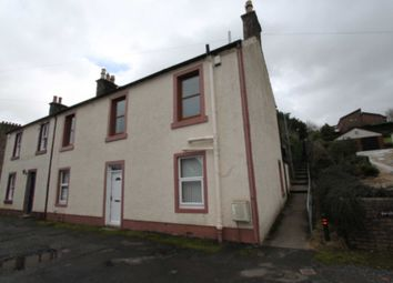 Thumbnail 2 bed flat to rent in George Street, Howwood, Johnstone