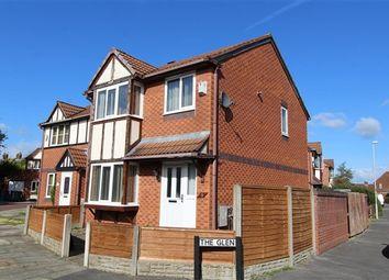 3 bed property for sale in The Glen, Preston PR2
