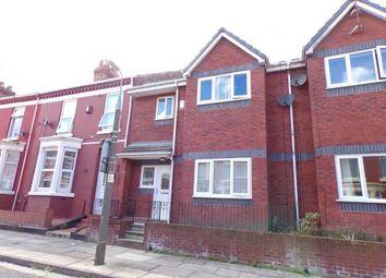 Thumbnail 3 bed terraced house for sale in Errol Street, Aigburth, Liverpool, Merseyside