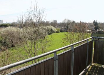 Thumbnail 1 bed flat for sale in Pipit Court, Teal Close, Enfield