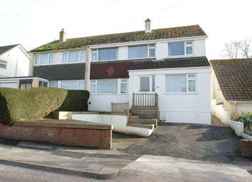 3 bed semi-detached house for sale in Davies Avenue, Paignton TQ4