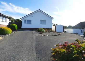 Thumbnail 3 bed bungalow to rent in Deganwy, Conwy