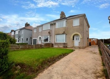 Thumbnail 3 bed semi-detached house for sale in Sneckyeat Road, Hensingham, Whitehaven