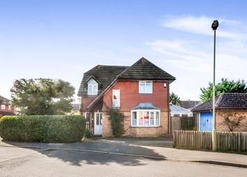 Thumbnail 3 bed detached house for sale in Ockley Brook, Didcot