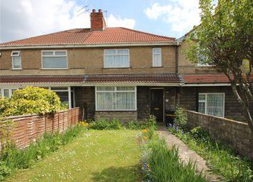 Thumbnail 3 bedroom terraced house for sale in Grange Road, Bishopsworth, Bristol