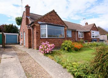 Thumbnail 3 bed semi-detached house for sale in Tennyson Avenue, Shakespeare Gardens, Rugby