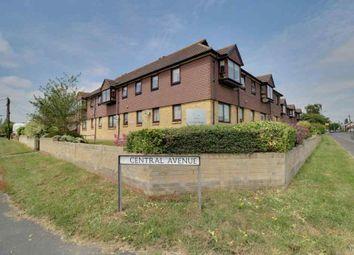 Thumbnail 1 bed flat for sale in Ashingdon Road, Ashingdon, Rochford