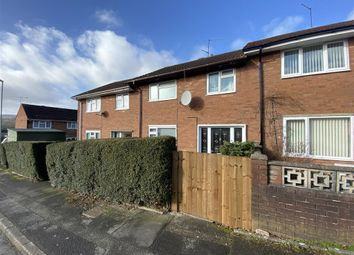 Thumbnail 3 bed property to rent in The Rise, Pontnewydd, Cwmbran