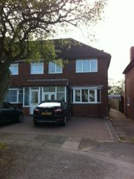 Thumbnail 3 bed semi-detached house to rent in Eastlake Close, Great Barr, Birmingham