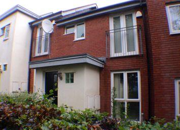 Thumbnail 3 bedroom terraced house for sale in Lower Hadderidge, Burslem, Stoke-On-Trent, Staffordshire