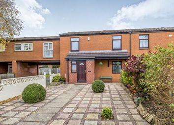 Thumbnail 3 bedroom town house for sale in Harper Street, Stoke-On-Trent, Staffordshire