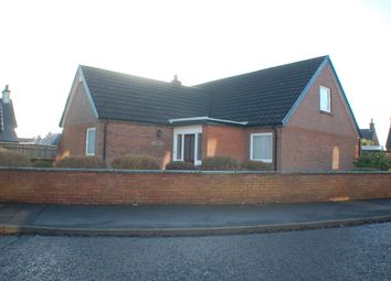 Thumbnail 3 bed detached house for sale in Middle Rd, Blairgowrie