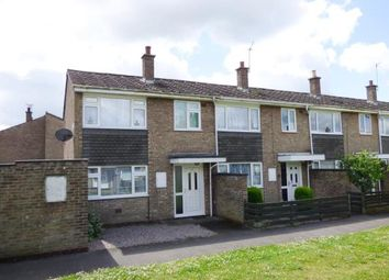 Thumbnail 2 bed end terrace house for sale in Keble Court, Clinton Park, Tattershall, Lincoln
