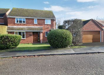 Thumbnail 4 bed detached house for sale in The Dell, Penn, High Wycombe