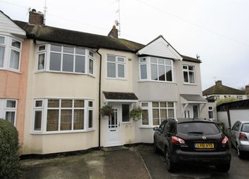 3 bed terraced house for sale in Clive Close, Potters Bar EN6