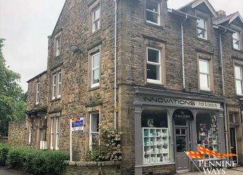 Thumbnail 2 bed flat to rent in Westgate Chambers, Haltwhistle, Northumberland