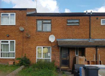 3 bed terraced house for sale in Patterdale, Brownsover, Warwickshire CV21