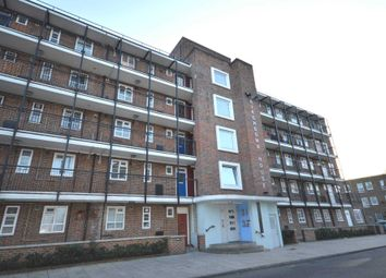 Thumbnail 2 bed flat to rent in Drapers Almshouses, Rainhill Way, London