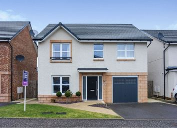 Thumbnail 4 bed detached house for sale in Hendry Avenue, Denny