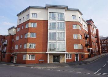 Thumbnail 3 bed flat to rent in 2 Townsend Way, Birmingham