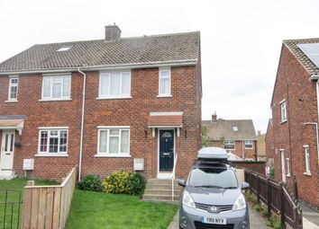 Thumbnail Semi-detached house to rent in Highfield Road, Shiney Row, Houghton Le Spring