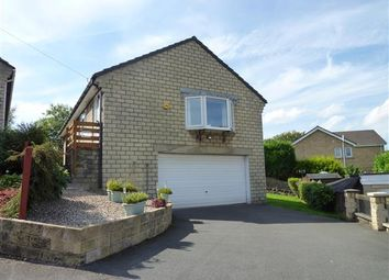 Thumbnail 3 bed detached bungalow for sale in Heather Road, Meltham, Holmfirth