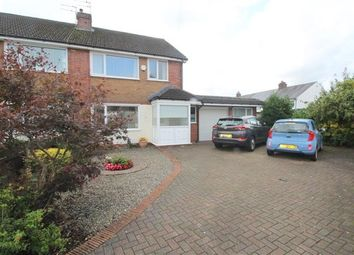 Thumbnail 3 bed property for sale in St Annes Road, Leyland